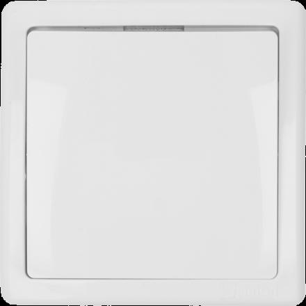 Włącznik Wyłącznik SIMON Basic + ramka pojedynczy