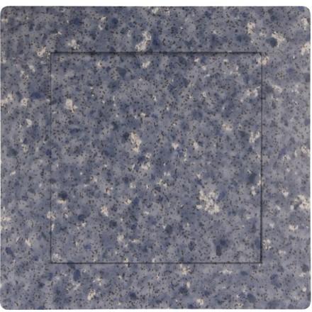Włącznik Wyłącznik Adelind KM W1 + ramka pojedynczy Granit wzór 4