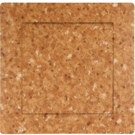 Włącznik Wyłącznik Adelind KM W1 + ramka pojedynczy Granit wzór 5