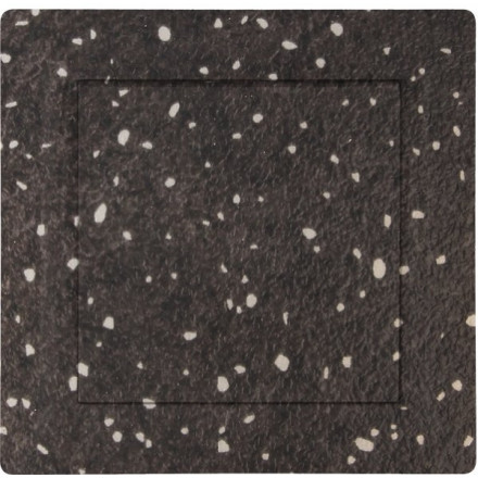 Włącznik Wyłącznik Adelind KM W1 + ramka pojedynczy Granit wzór 9