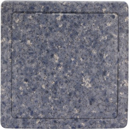 Włącznik schodowy Basic pojedynczy Granit wzór 4