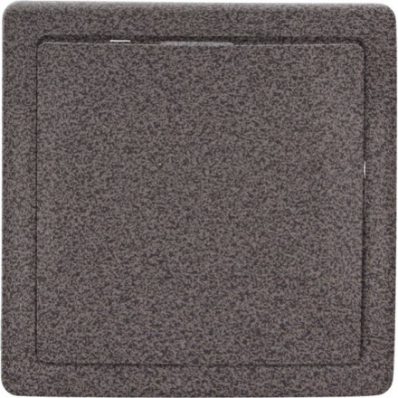 Włącznik schodowy Basic pojedynczy Granit wzór 13