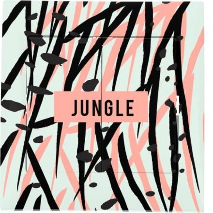 Włącznik schodowy Sigma Podwójny Jungle