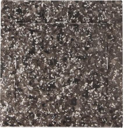Włącznik schodowy Sigma Pojedynczy Granit wzór 3