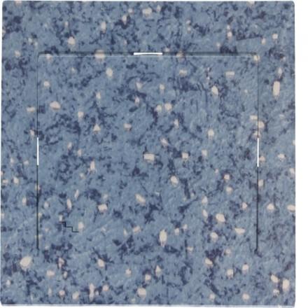 Włącznik schodowy Sigma Pojedynczy Granit wzór 10