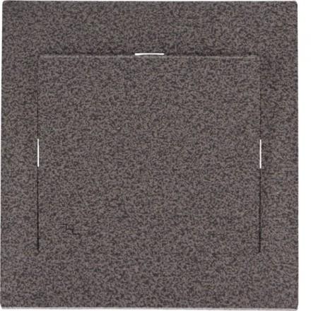 Włącznik schodowy Sigma Pojedynczy Granit wzór 13