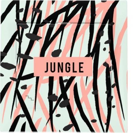Włącznik schodowy Sigma Pojedynczy Jungle