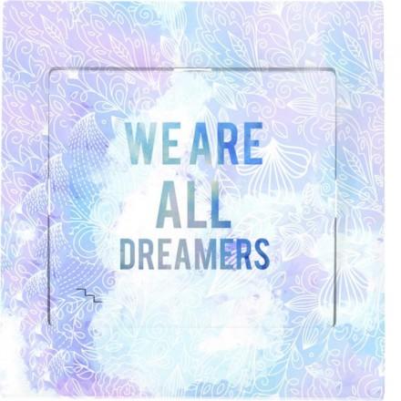 Włącznik schodowy Sigma Pojedynczy We are all dremers
