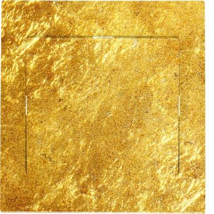 Włącznik schodowy Sigma Pojedynczy Złoto
