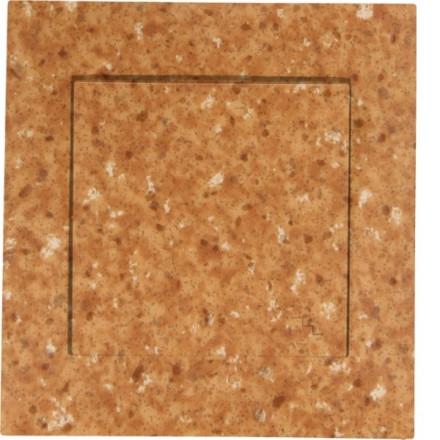 Włącznik schodowy Simon 54 Pojedynczy Granit wzór 5