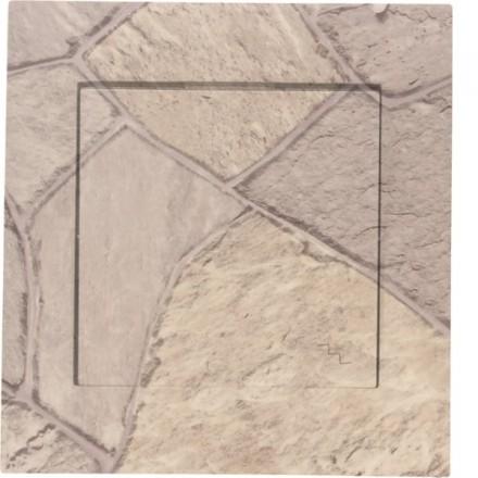 Włącznik schodowy Simon 54 Pojedynczy Kamień wzór 1