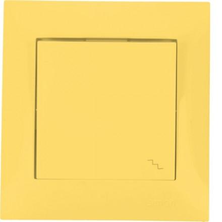 62876c6e623dbd Włącznik schodowy Simon 54 Pojedynczy (6) - Printlights.pl