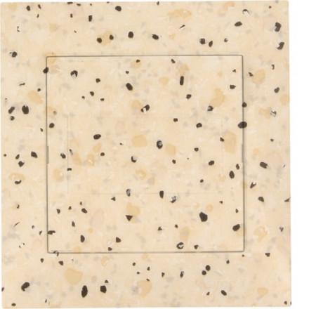 Zaślepka kontaktu Simon 54 Granit wzór 7