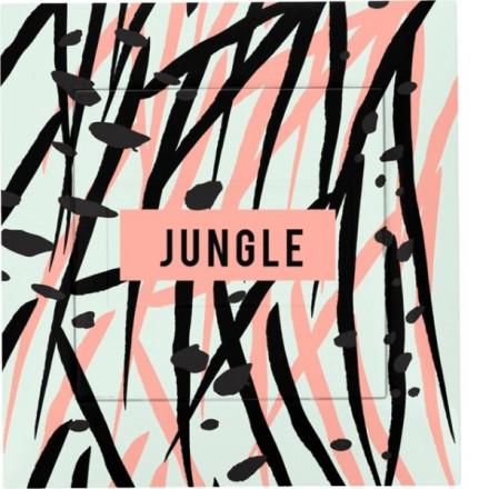 Zaślepka kontaktu Simon 54 Jungle