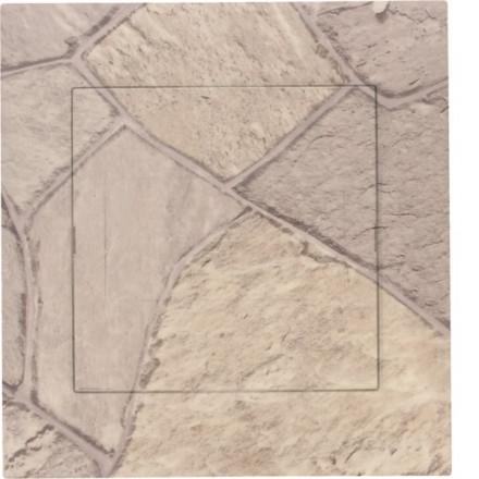 Zaślepka kontaktu Simon 54 Kamień wzór 1