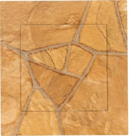 Zaślepka kontaktu Simon 54 Kamień wzór 2